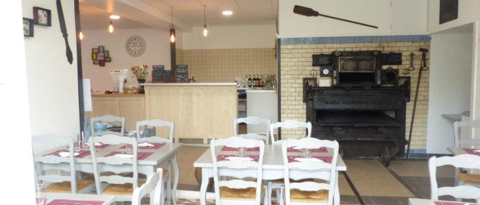 restaurant atelier des papilles Montbozon produits locaux de la ferme