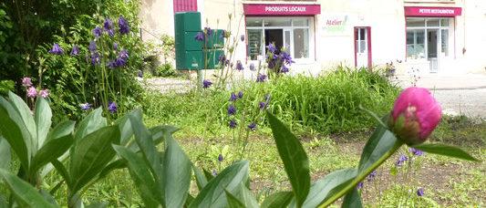Atelier des papilles Montbozon restauration produits bio